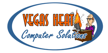 Vegas heat Computers
