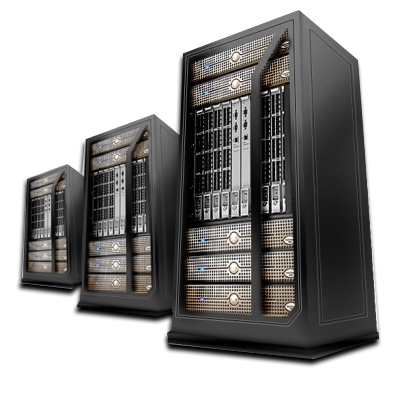 New Server Builds