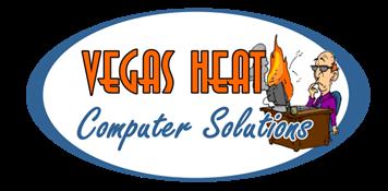 Vegas heat Computers